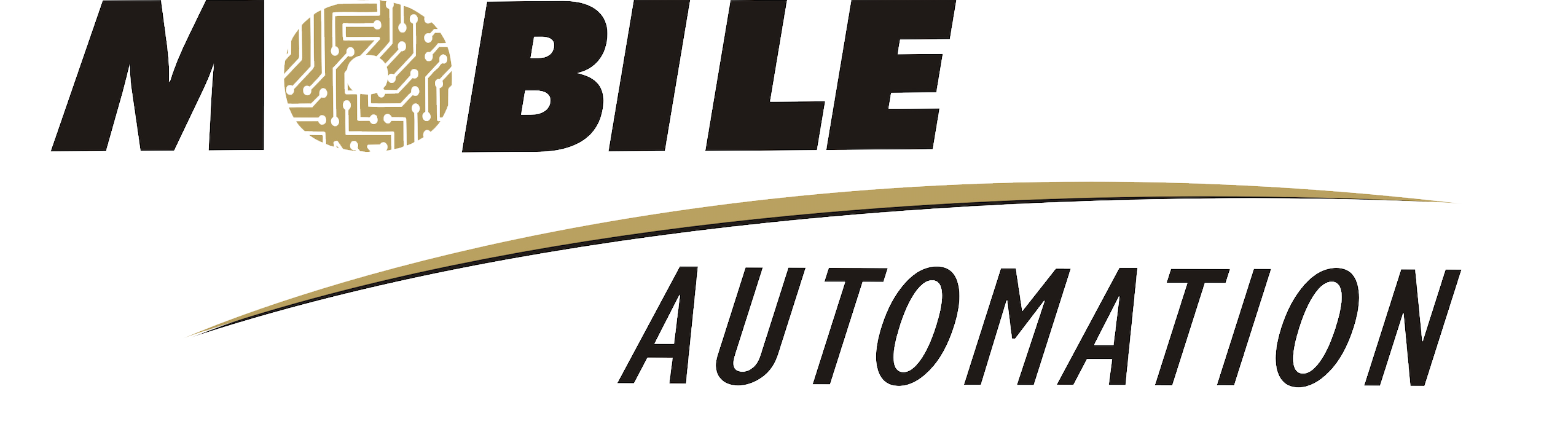 Mobile Automation Logo